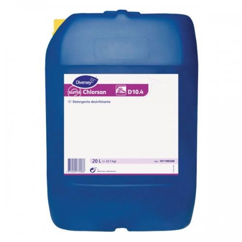 Suma Chlorsan D10.4 20LTS