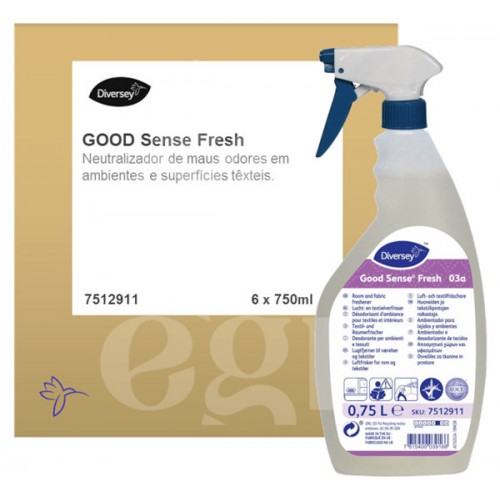 Good Sense Fresh o3a 750ml