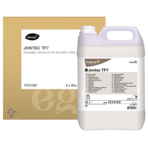 Jontec TP7 2x5lts