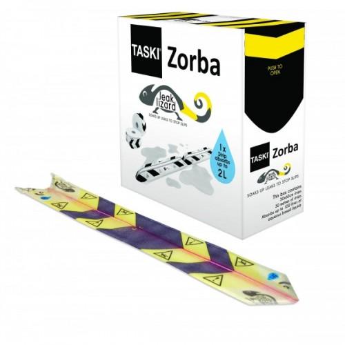 TASKI Zorba Leak Lizard 50unids