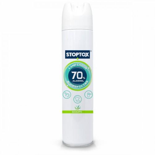 STOPTOX EUCALIPTO - Aerosol VIRUCIDA 300ml