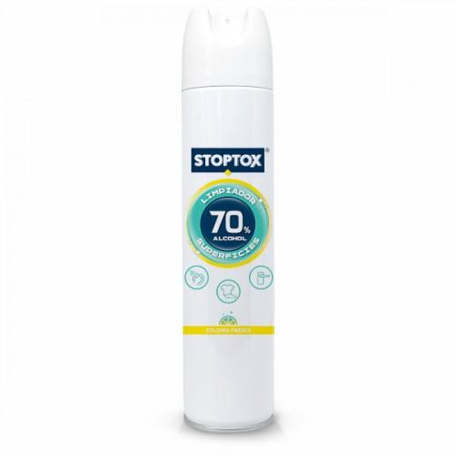 STOPTOX COLÓNIA - Aerosol VIRUCIDA 300ml
