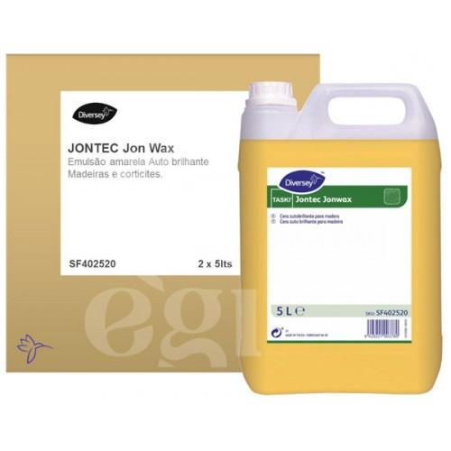 Jontec Jon Wax 2x5lts